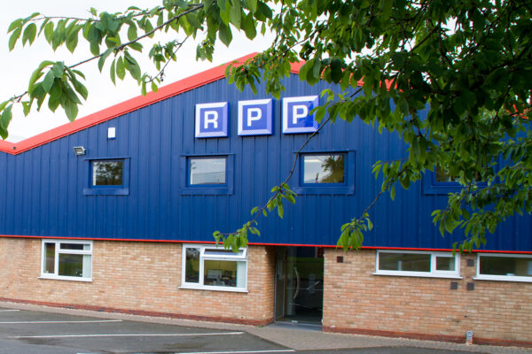 RPP Factory Image